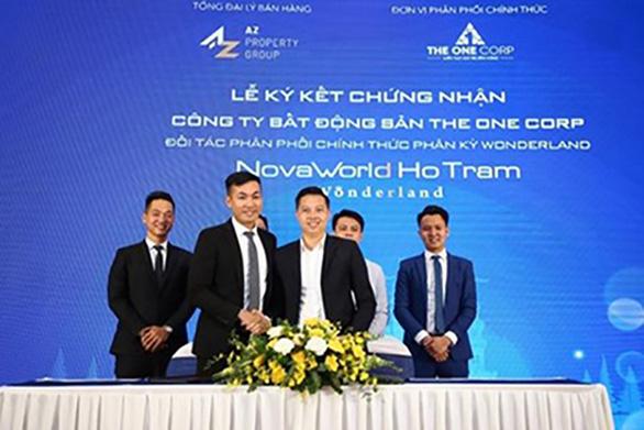 The One Corp chính thức phân phối dự án Novaworld Ho Tram Wonderland - Ảnh 3.