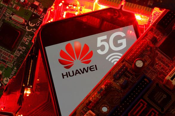 Đại sứ Mỹ: Bắt chẹt Huawei không đem về xu nào cho Mỹ - Ảnh 1.
