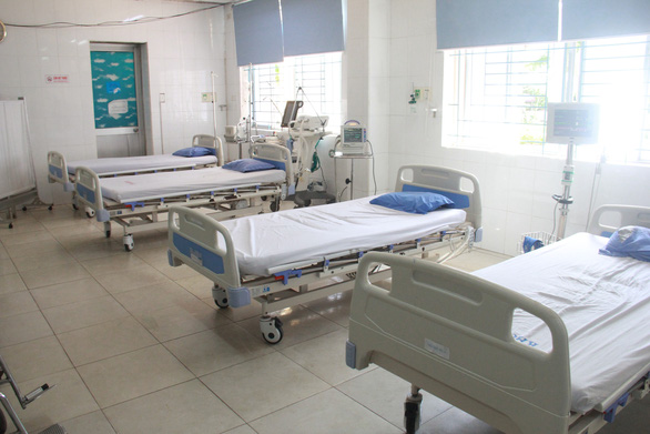 Đà Nẵng tính phương án đề nghị các tỉnh lân cận hỗ trợ điều trị bệnh nhân - Ảnh 1.