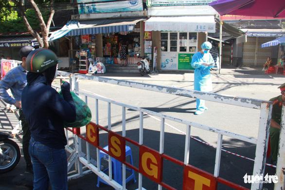 Ủy ban MTTQ Việt Nam TP Đà Nẵng kêu gọi ủng hộ phòng chống dịch - Ảnh 1.