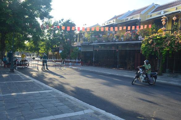 Thêm 5 ca COVID-19 ở Quảng Nam, Việt Nam ghi nhận 464 ca - Ảnh 2.
