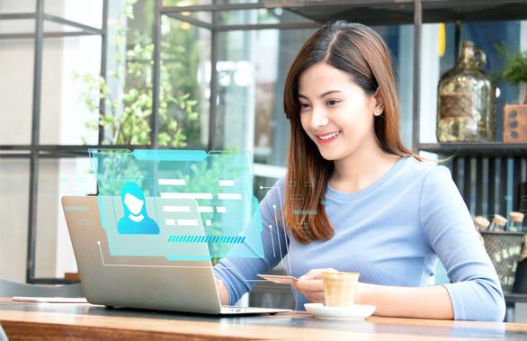 Chubb Life Việt Nam giới thiệu công cụ eKYC - Định danh khách hàng điện tử - Ảnh 1.