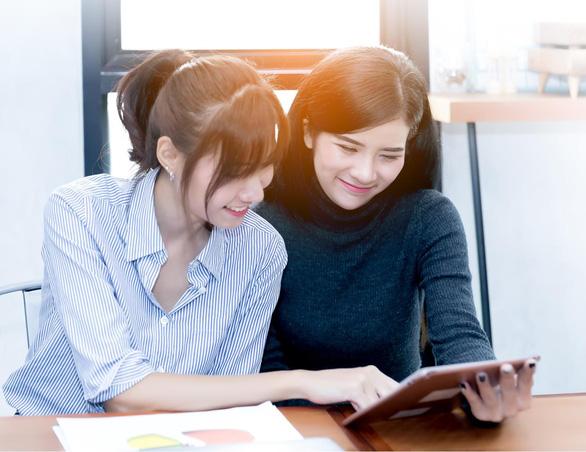 Chubb Life Việt Nam giới thiệu công cụ eKYC - Định danh khách hàng điện tử - Ảnh 2.