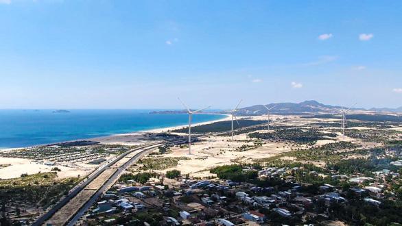 Quốc lộ 19B - tâm điểm liên kết vùng mới tại Bình Định - Ảnh 1.