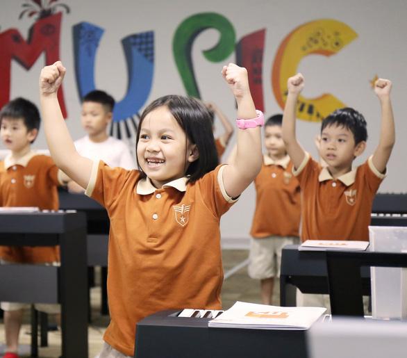 Vai trò của âm nhạc trong môi trường giáo dục thế kỷ 21 - Ảnh 4.