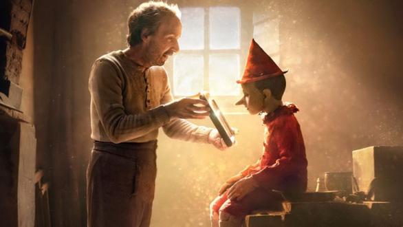 Cậu bé người gỗ Pinocchio: Tiếc cái mũi dài và những lời nói dối - Ảnh 2.