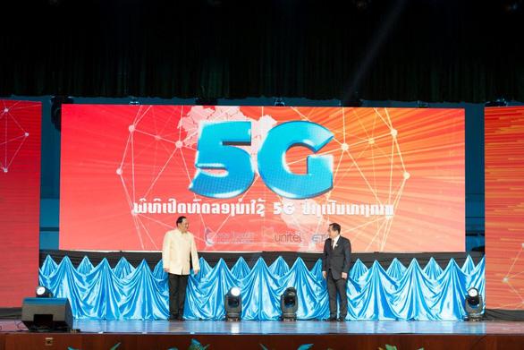 Viettel tích cực đóng góp thúc đẩy kinh tế số khu vực Asean - Ảnh 3.