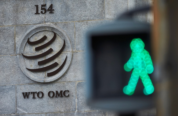 Mỹ - Trung đấu nhau tại WTO, ghế tổng giám đốc có nguy cơ bị bỏ trống - Ảnh 1.