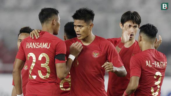 Sợ ảnh hưởng U20 World Cup, Indonesia phản đối tổ chức AFF Cup vào tháng 4-2021 - Ảnh 1.