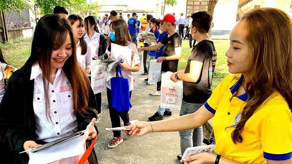 Nóng vì dịch, Đà Nẵng, Quảng Nam kiến nghị dừng thi tốt nghiệp THPT - Ảnh 4.