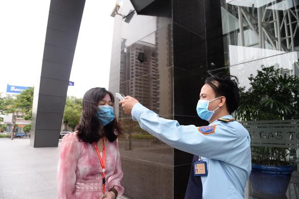 Đã 15 ngày Việt Nam không có ca COVID-19 lây nhiễm trong cộng đồng - Ảnh 1.