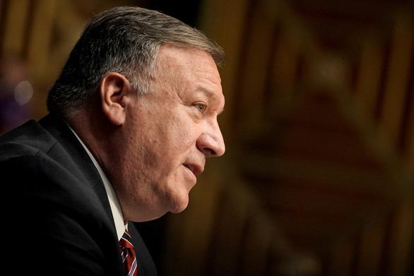 Mỹ mở rộng trừng phạt với chương trình tên lửa, hạt nhân của Iran - Ảnh 1.