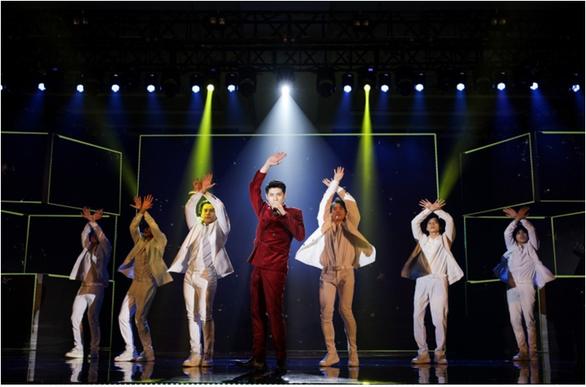 Những khoảnh khắc chill của dàn sao và khách mời trong Secret Concert - Chill Cùng Acecook - Ảnh 3.