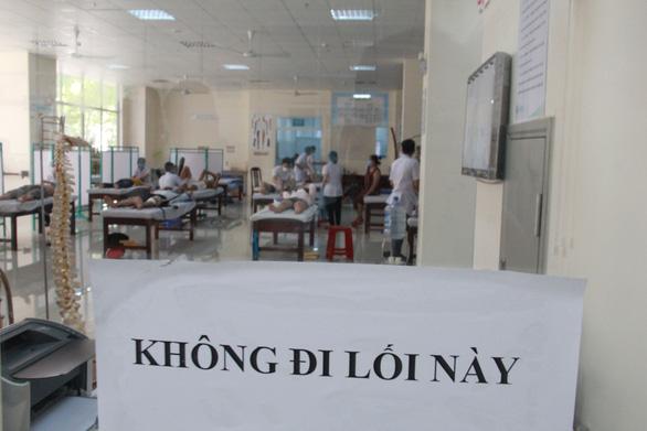 Hành trình di chuyển của 13 bệnh nhân mắc COVID-19 tại Đà Nẵng - Ảnh 2.