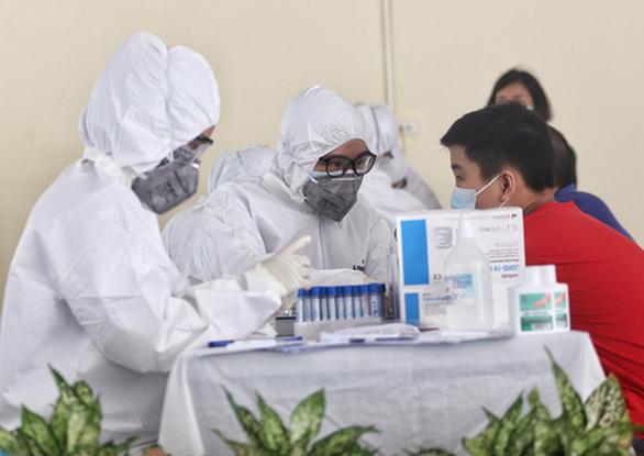 Thêm 1 bệnh nhân COVID-19, Việt Nam 621 ca - Ảnh 1.
