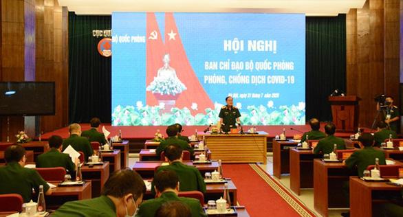 Ngăn chặn 16.000 người nhập cảnh trái phép vào Việt Nam - Ảnh 1.