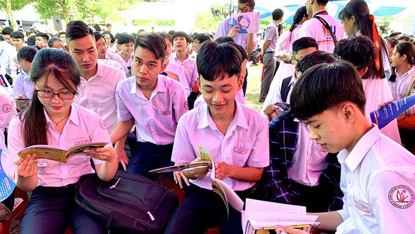 Nóng vì dịch, Đà Nẵng, Quảng Nam kiến nghị dừng thi tốt nghiệp THPT - Ảnh 1.