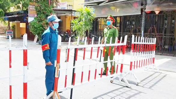 le trung chong dich quang nam 1 15961582782051244877915 Từ 1 8, Quảng Nam quyết định cách ly xã hội thêm 5 huyện, thị xã