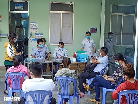 Xét nghiệm COVID-19 người từ Đà Nẵng: Sài Gòn 9.000 ca, Hà Nội 21.000 - Ảnh 1.