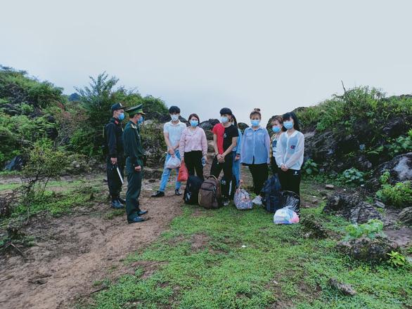 Ngăn chặn 16.000 người nhập cảnh trái phép vào Việt Nam - Ảnh 2.