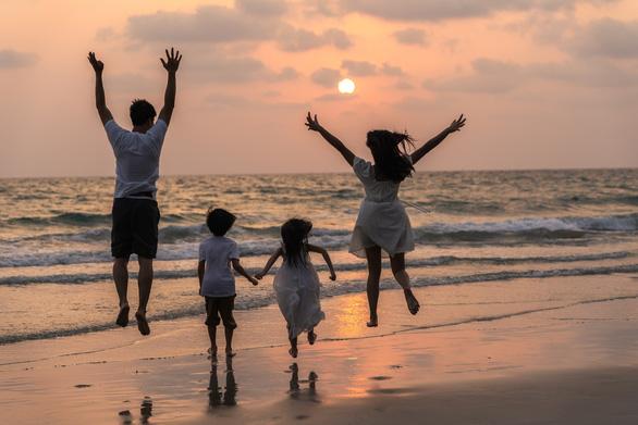 Lựa chọn kỳ nghỉ cố định hàng năm cho gia đình hiện đại - Ảnh 1.