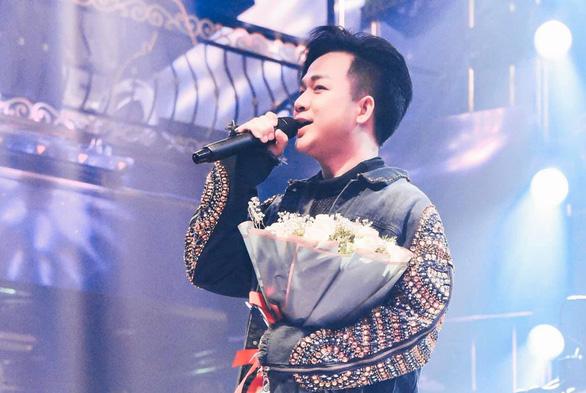 Hồng Vân đóng sân khấu, Hòa Minzy, Nguyễn Trần Trung Quân hủy show vì COVID-19 - Ảnh 4.