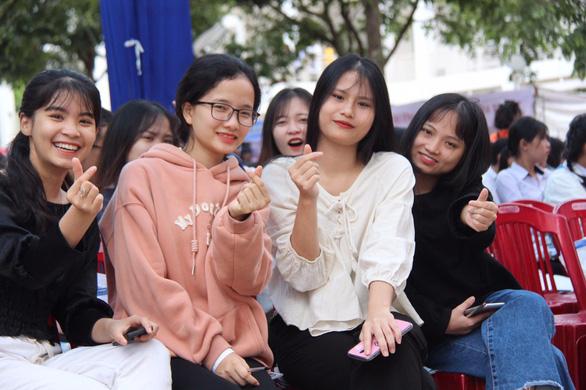 Sáng nay 4-7, báo Tuổi Trẻ tổ chức tư vấn tuyển sinh tại Đắk Lắk - Ảnh 2.