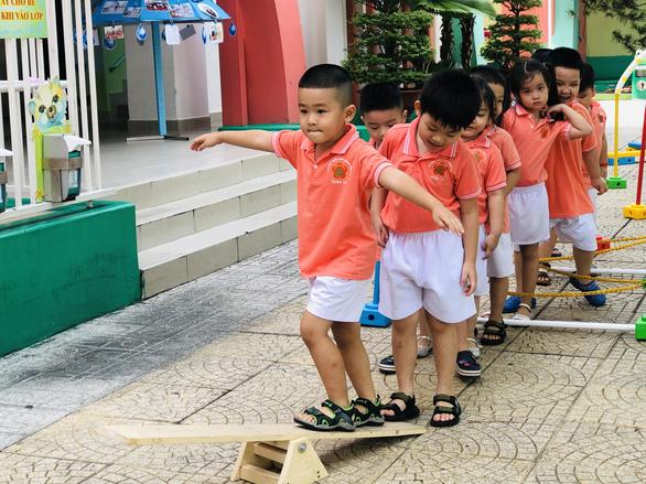 TP.HCM: Năm học 2020-2021 có 1,74 triệu học sinh, tăng hơn 54.000 học sinh - Ảnh 1.