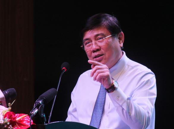Ông Nguyễn Thành Phong: Tạo động lực cho mọi người dân đi du lịch ở Việt Nam - Ảnh 1.