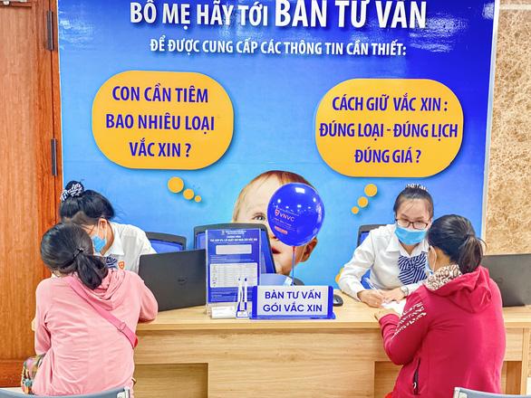 Khai trương 2 trung tâm tiêm chủng VNVC Nha Trang và Bắc Giang - Ảnh 2.