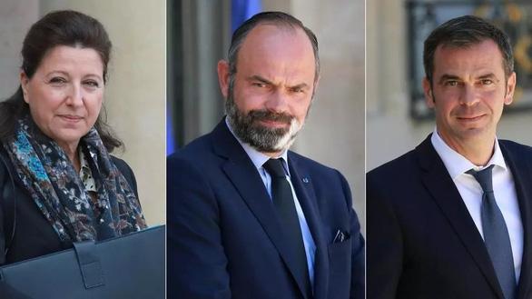 Vừa từ chức, cựu thủ tướng Pháp bị điều tra ngay về cách xử lý dịch COVID-19 - Ảnh 1.