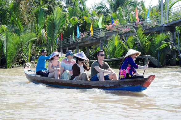 Saigontourist Group liên kết phát triển du lịch ĐBSCL - Ảnh 1.