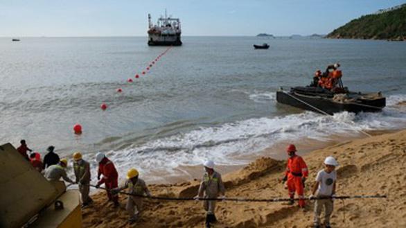 Việt Nam sắp có thêm tuyến cáp quang biển quốc tế do VNPT đầu tư - Ảnh 2.