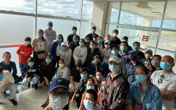 Tổ chức đưa 14.000 người Việt ở nước ngoài về nước như thế nào? - Ảnh 1.