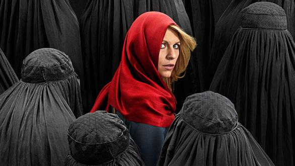Giải mã cuộc chiến chống khủng bố đến những vụ biểu tình qua phim Homeland - Ảnh 5.