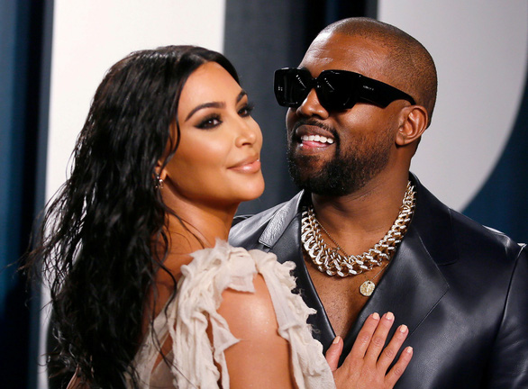 Rapper Kanye West tuyên bố tranh cử tổng thống Mỹ, Elon Musk ủng hộ - Ảnh 1.