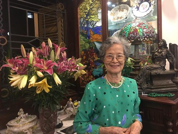 Nghệ sĩ Hoàng Yến - người mẹ nông thôn nổi tiếng trên màn ảnh - qua đời - Ảnh 1.