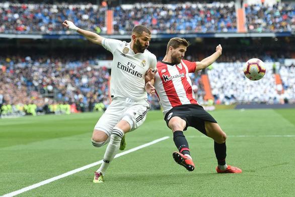 Vòng 34 Giải vô địch Tây Ban Nha (La Liga): Chướng ngại cuối cùng của Real Madrid - Ảnh 1.