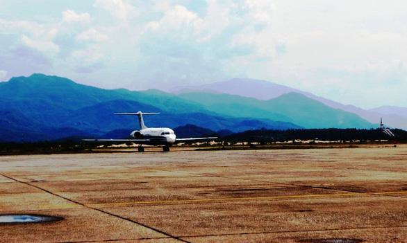 Quảng Nam đề xuất cho tư nhân xây dựng, vận hành sân bay Chu Lai - Ảnh 1.