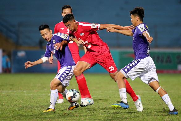 Vòng 8 V-League 2020: Cơ hội đòi nợ cho Viettel - Ảnh 1.