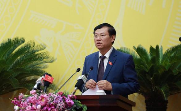 Tháng 8 xử vụ án giết người, chống người thi hành công vụ tại Đồng Tâm - Ảnh 1.