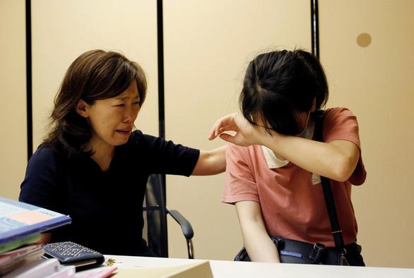 Ngôi chùa ở Tokyo đón công nhân Việt nương náu qua dịch COVID-19 - Ảnh 1.