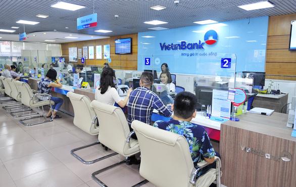 VietinBank đặt mục tiêu nợ xấu dưới 1,5% - Ảnh 1.