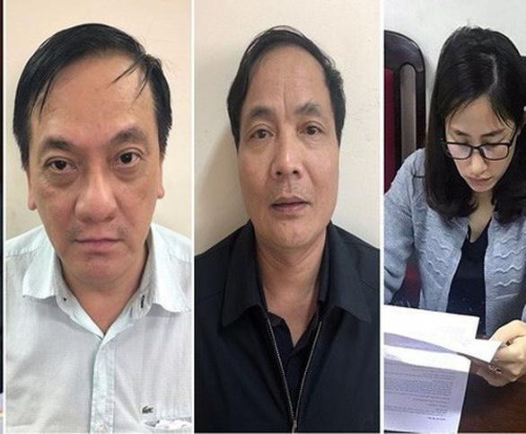 Ngày 20-7 xét xử đại án Trần Bắc Hà và các đồng phạm - Ảnh 1.