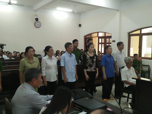 Nguyên tổng giám đốc Công ty Xổ số Đồng Nai lãnh án 16 năm tù - Ảnh 1.