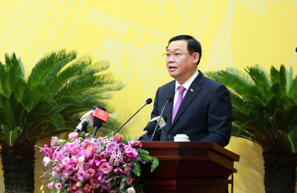 Thế giới ngưỡng mộ, coi Việt Nam là hình mẫu chống dịch COVID-19 - Ảnh 2.