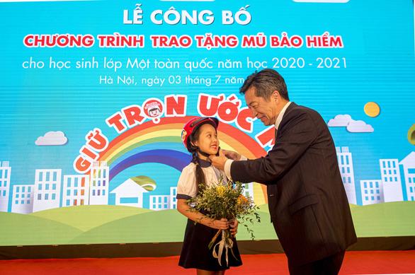 Cùng Honda Việt Nam giữ trọn ước mơ - Ảnh 2.
