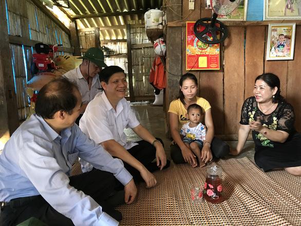 Ông Nguyễn Thanh Long làm quyền Bộ trưởng Bộ Y tế - Ảnh 2.