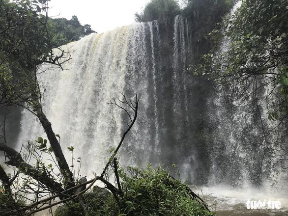 Không đồng ý cho chủ đầu tư thủy điện chắn thác 5 tầng xin làm du lịch sinh thái - Ảnh 4.