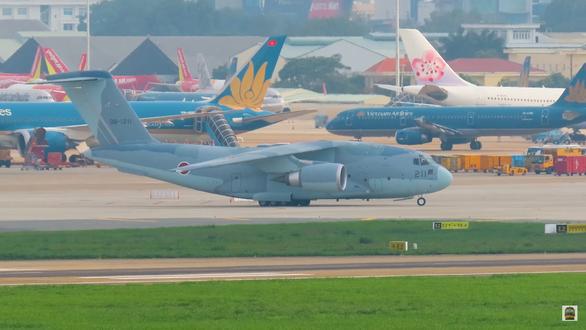 Đại sứ quán Nhật kể chi tiết về việc Việt Nam hỗ trợ sửa máy bay săn ngầm - Ảnh 2.